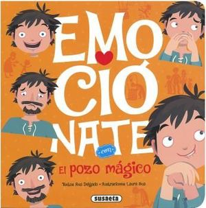 EL POZO MÁGICO - EMOCIONATE