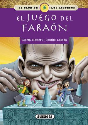EL JUEGO DEL FARAÓN