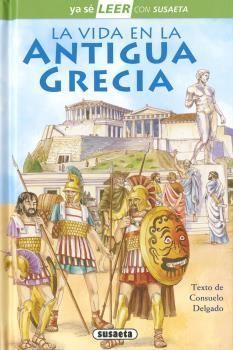 LA VIDA EN LA ANTIGUA GRECIA (NIVEL 2)