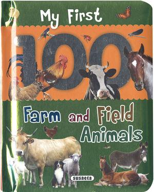 FARM AND FIELD ANIMALS