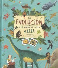 LA EVOLUCION DE LA VIDA EN LA TIERRA