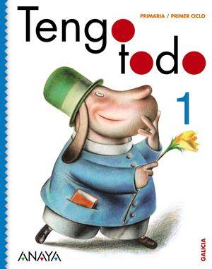 (11).TENGO TODO 1 (1º.PRIM) *COÑECEMENTO+LENGUA+MA