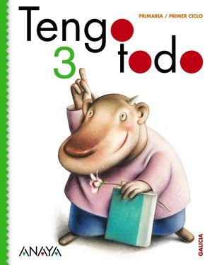 (11).TENGO TODO 3 (1ºPRIM) *COÑECEMENTO+LENGUA+MAT