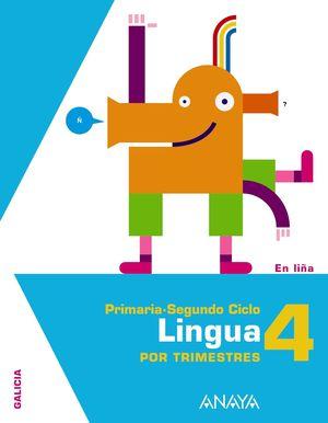(G).(12).LINGUA GALEGA 4º.PRIM.(EN LIÑA)