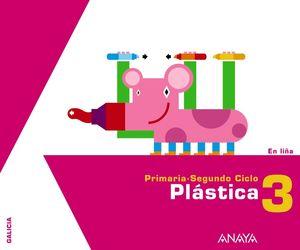 (G).(12).PLASTICA 3º.PRIM.(EN LIÑA) *EN GALEGO*