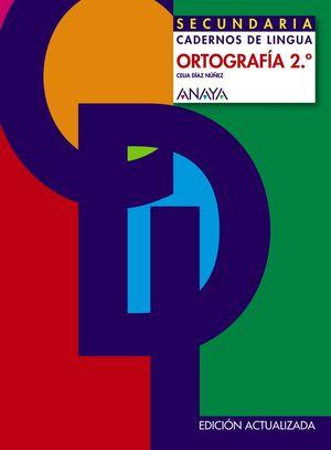 ORTOGRAFÍA 2.º