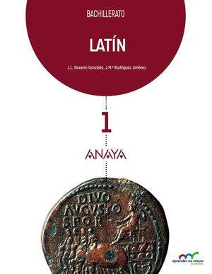 (15) LATIN 1 BACHILLERATO -APRENDER ES CRECER-