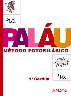 PALAU 1 CARTILLA