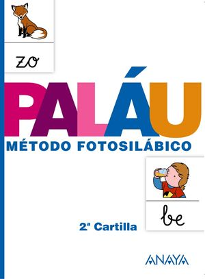 PALAU 2 CARTILLA