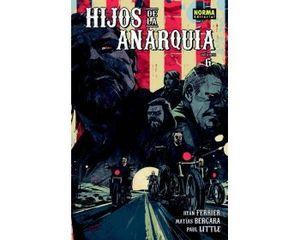 HIJOS DE LA ANARQUIA 06