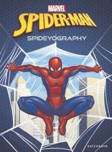 SPIDEYOGRAPHY SPIDERMAN MARVEL