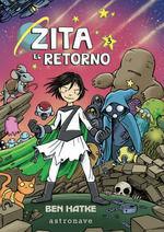 3 ZITA: EL RETORNO