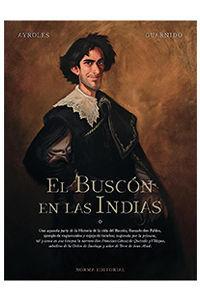 BUSCÓN EN LAS INDIAS