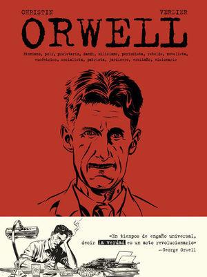 ORWELL -COMIC-