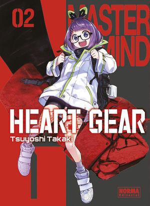HEART GEAR 2