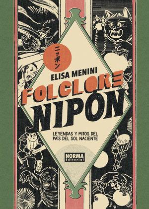 FLOCLORE NIPON
