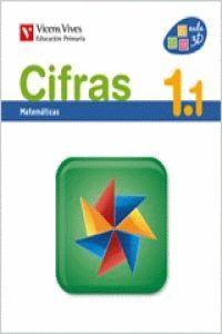 MATEMATICAS 1ºE.P 11 CIFRAS (1.1,1.2,1.3)