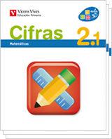 MATEMATICAS 2ºE.P 11 CIFRAS (2.1,2.2,2.3)
