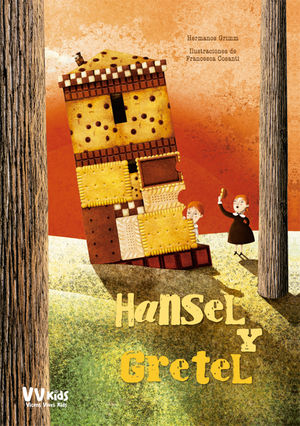 HANSEL Y GRETEL (VVKIDS) VICENS