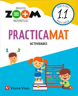 PRACTICAMAT 1.2 ACTIVIDADES (ZOOM)