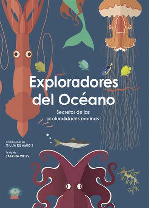 EXPLORADORES DEL OCEANO (VVKIDS)