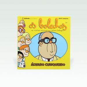 ALVARO CUNQUEIRO OS BOLECHAS