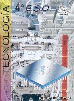 (08).TECNOLOGIA 4O.ESO (JOSE OTERO)