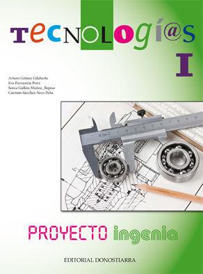 TECNOLOGIAS, 1 -INGENIA-
