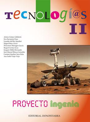 TECNOLOGIAS II 3º ESO INGENIA