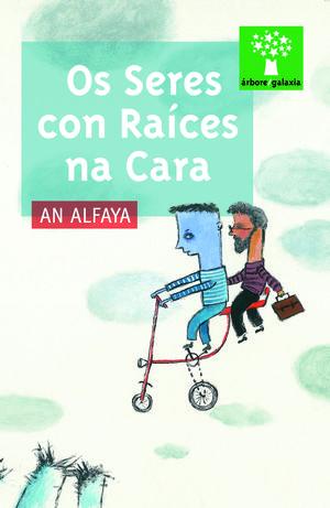 151.ARB.VERDE/SERES CON RAICES CARA