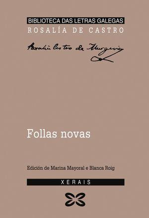 FOLLAS NOVAS. XERAIS