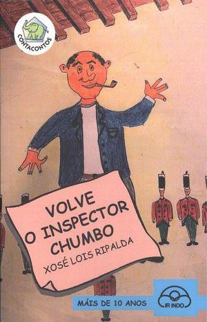 VOLVE O INSPECTOR CHUMBO