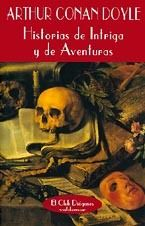 HISTORIAS DE INTRIGA Y DE AVEN