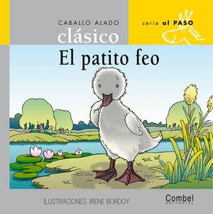 EL PATITO FEO / COLECCION CABALLO ALADO CLASICO SERIE EL PASO