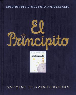 EL PRINCIPITO - SALAMANDRA