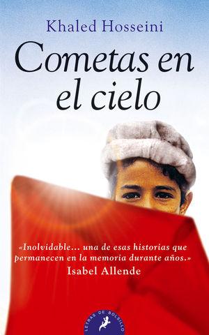 COMETAS EN EL CIELO KHALED HOSSEINI