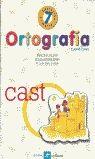 ORTOGRAFIA LA CALESA 7
