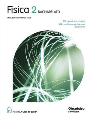 2º BACH.-FISICA 2 (G) (2009) - CC.NATUREZA