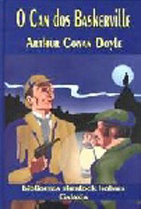CAN DOS BASKERVILLE / ARTHUR CONAN DOYLE / GALAXIA