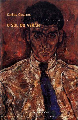 O SOL DO VERAN - CARLOS CASARES - GALAXIA