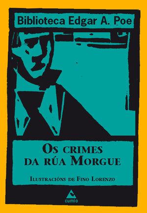 1.CRIMES DA RUA MORGUE.(BIBL.EDGAR A.POE)