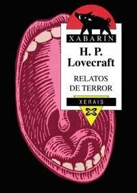 RELATOS DE TERROR - XERAIS - LOVECRAFT