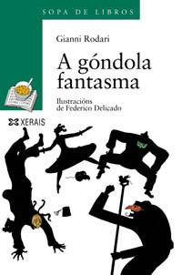 GONDOLA FANTASMA / XERAIS