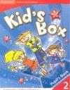KID'S BOX Nº 2 PUPIL'S BOOK