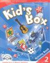 KID´S BOX 2 WB/CD ROM/LANG PORT SPANISH ED