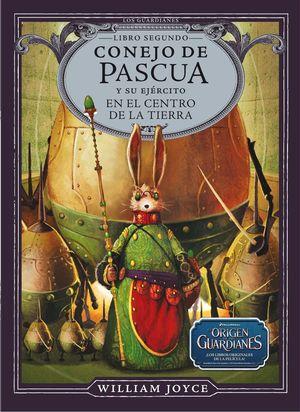 II.CONEJO DE PASCUA Y EJERCITO CENTRO TIERRA