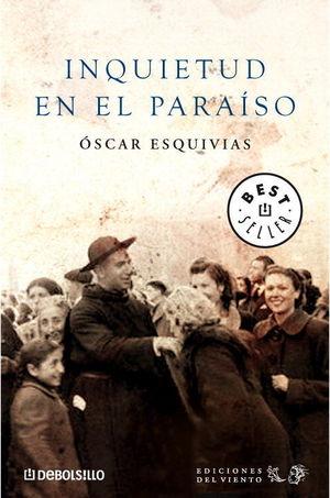 704*1/INQUIETUD EN EL PARAISO.(BOLSILLO BEST SELLER)