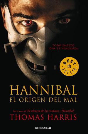 484*5/HANNIBAL.(BOLSILLO)