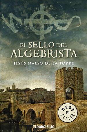 686*2.SELLO DEL ALGEBRISTA (BEST-SELLER)