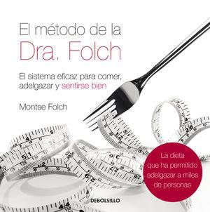 METODO DE LA DRA.FOLCH (BOLSILLO)